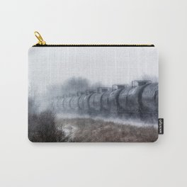 Winter Locomotion Carry-All Pouch