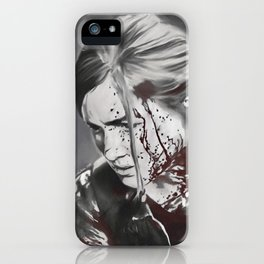 It can't be for nothing - Ellie from The Last of Us 2 iPhone Case