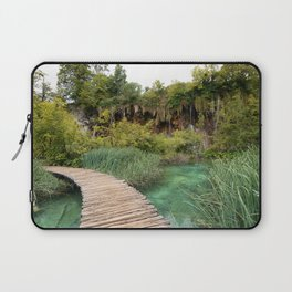 guided relaxation Laptop Sleeve