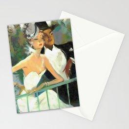 Jean-Gabriel Domergue Parisians remake Stationery Cards