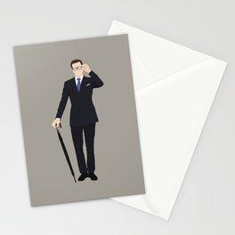 Kingsman, Harry Hart Stationery Cards