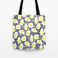 Egg Vibes Only Tote Bag