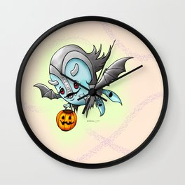 VAM BATAKA 2 Wall Clock