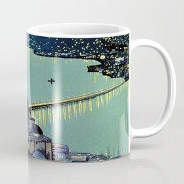 Golden Horn Istanbul Coffee Mug