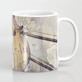 Classic Violins Coffee Mug