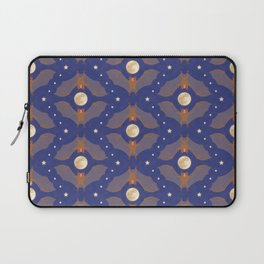 Itty Bitty Bats - Midnight Laptop Sleeve