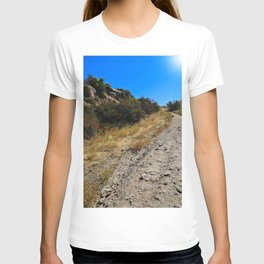 Dust and Dirt T-shirt