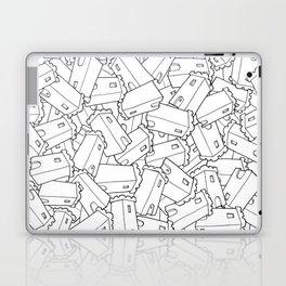 CASTLES! Laptop & iPad Skin