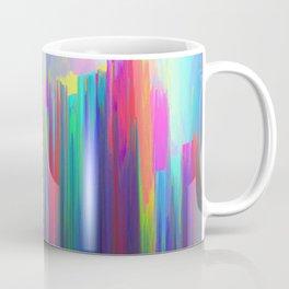 Technicolor Rain Coffee Mug