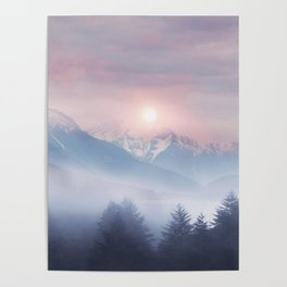 Pastel vibes 11 Poster