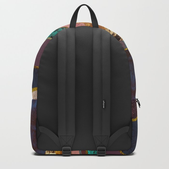 Color Fields Backpack