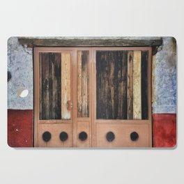 Eronga Door Cutting Board