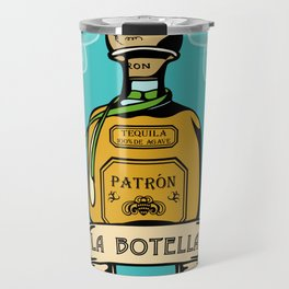 La Botella Travel Mug