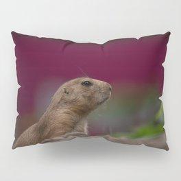 Prairie Dog Pillow Sham