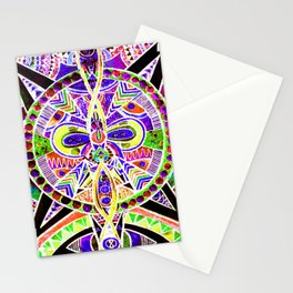 """""""pace"""" Stationery Cards"""