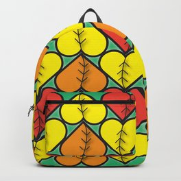 Love Fall Backpack