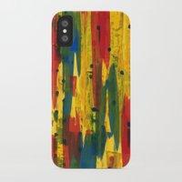camo iPhone & iPod Cases featuring Camo by Dariush Nejad