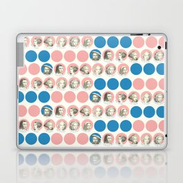 Henry VIII & Six Sorry Wives Laptop & iPad Skin