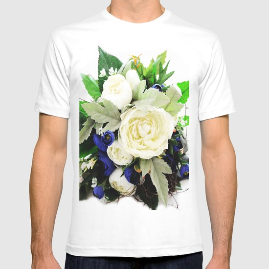 Flowers # T-shirt