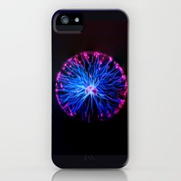 High Intensity iPhone Case