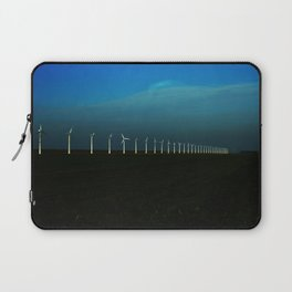 Windfarm Laptop Sleeve