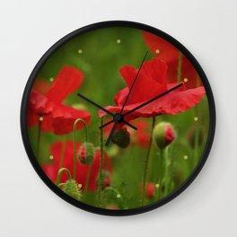 clock face -40- Wall Clock