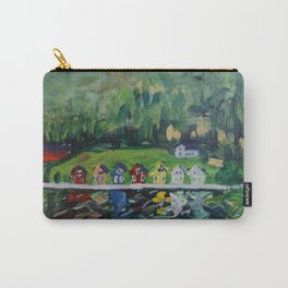 New Nordic #4 Carry-All Pouch