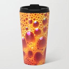 Orange Adagio Travel Mug