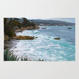 Laguna Beach  Rug