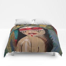 Tribe2 Comforters