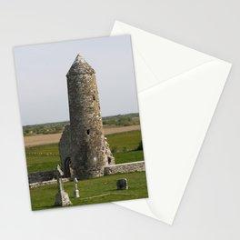 Clonmacnoise - Ireland Stationery Cards