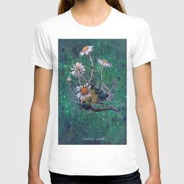 Roman Chamomile T-shirt