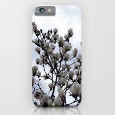 magnolia kobus Slim Case iPhone 6s