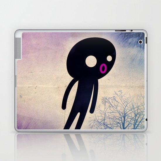 omino_ solitario Laptop & iPad Skin