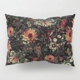 Vintage Garden IV Pillow Sham
