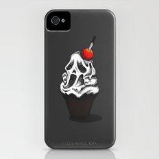 i scream Slim Case iPhone (4, 4s)