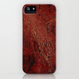 Bilirubin iPhone Case