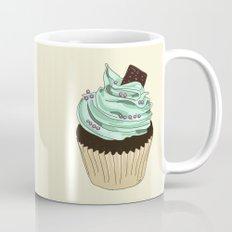 Spongy Cupcake Coffee Mug