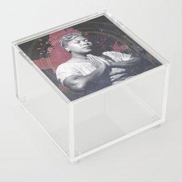 Sister Rosetta Tharpe Acrylic Box
