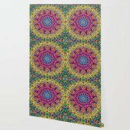 background fractals surreal Wallpaper