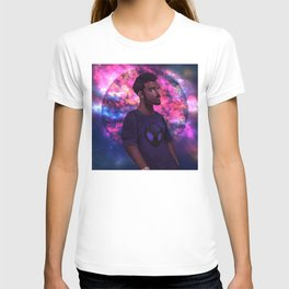 IMOW Album Cover T-shirt
