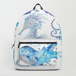 Oceanic Collection Backpack