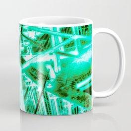 """Stairway To Heaven"" Coffee Mug"