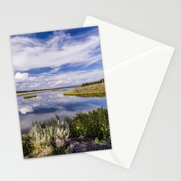 The Ranch Stationery Cards