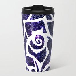 Elysian Bloom Travel Mug