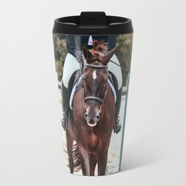 Head On Travel Mug