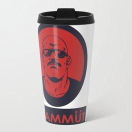 Mammut Travel Mug