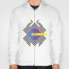 Impossible Symmetry - Circle Hoody