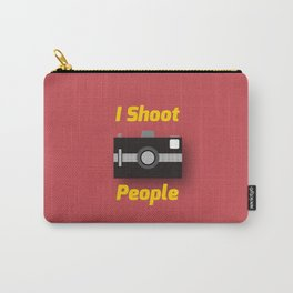 Photographer's Wordplay Carry-All Pouch