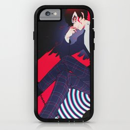 The Show's Over iPhone Case